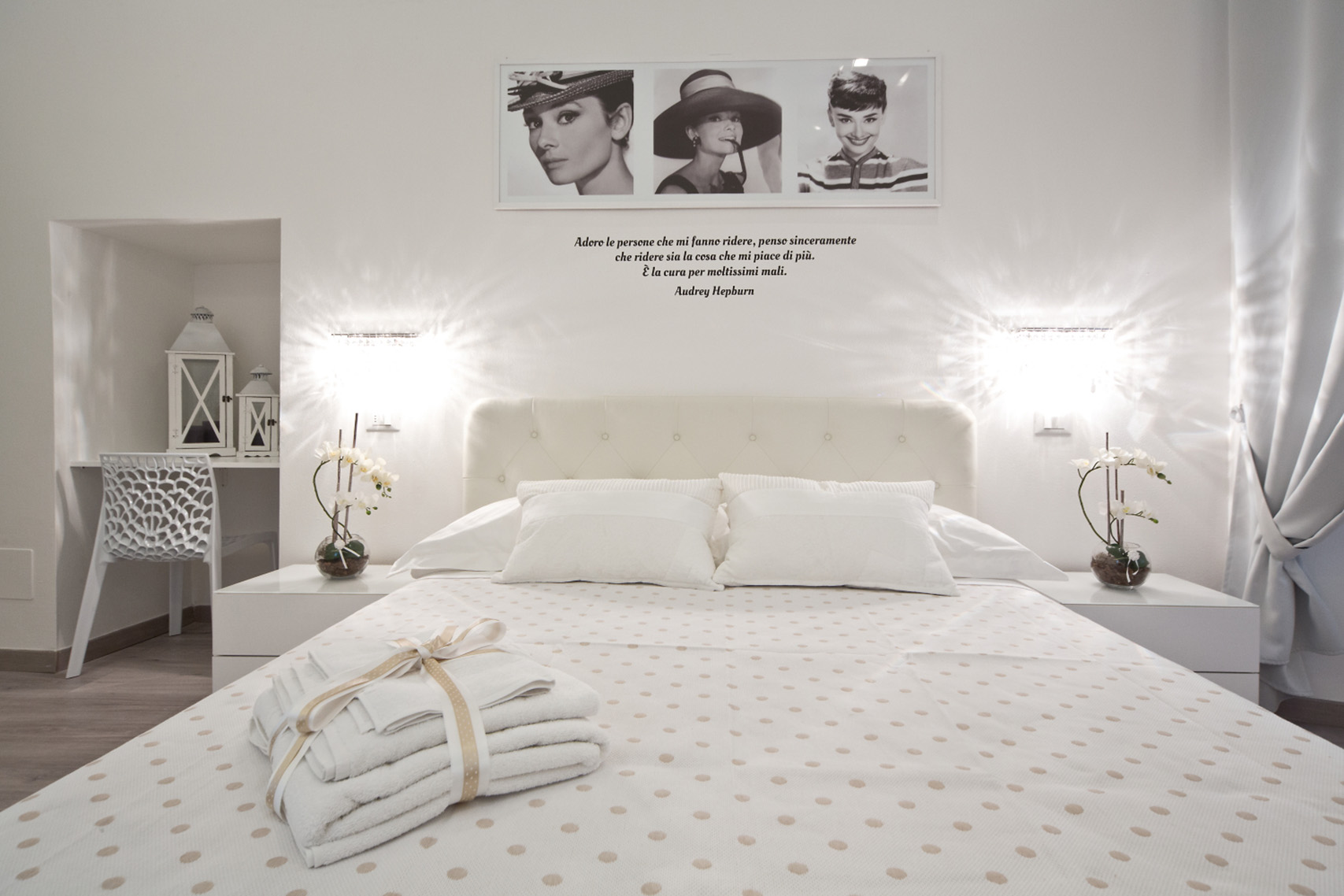 camere audrey